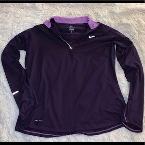 Nike Dri-Fit pullover shirt